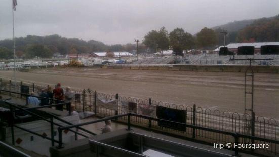Fairfield county fair