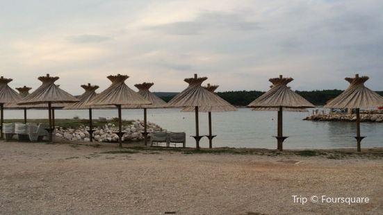 Beach bar Ulika