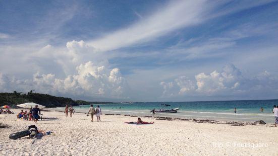 Playa Santa Fe