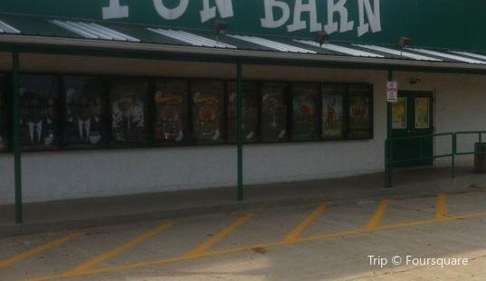 Movies 10 - Fun Barn
