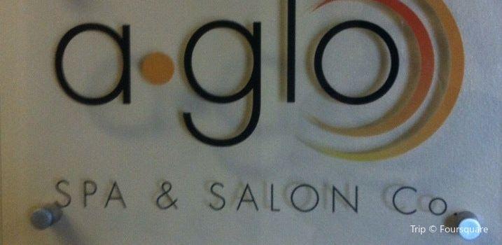 A Glo Spa & Salon Co1