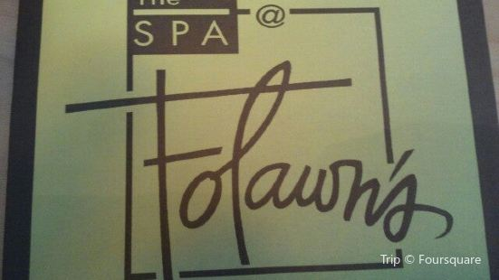 The Day Spa @ Folawns