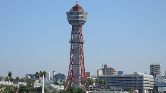 Hakata Port Tower