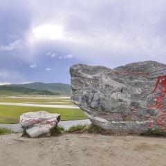 紅原月亮灣用戶圖片