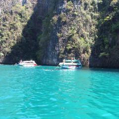 Paradise Bay User Photo