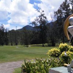 The Golf Academy Borneo User Photo