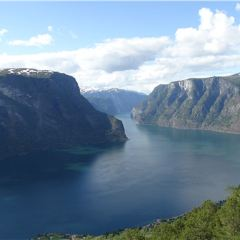 Aurlandsfjord User Photo
