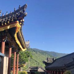 Jianglexian Shanghezhou Park User Photo