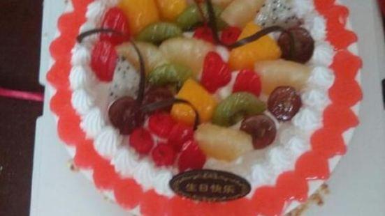 樂品客蛋糕房