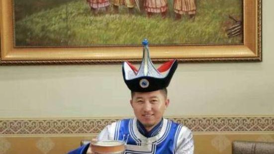 敖特爾奶茶蒙餐店