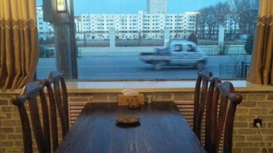 鼎湘苑飯菜館