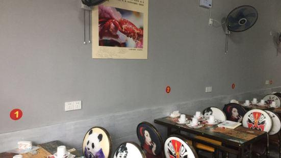 蝦霸天龍蝦(瀘縣店)