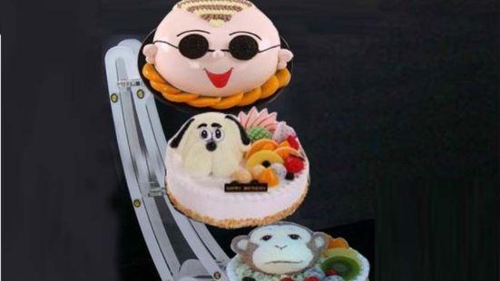 甜品客蛋糕(大溪地店)