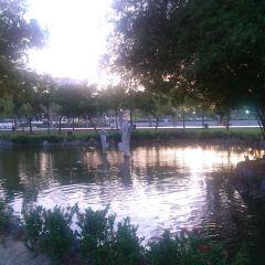 Miri City Fan Recreation Park User Photo