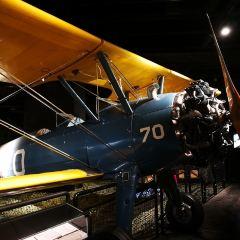 立巢航空博物館用戶圖片
