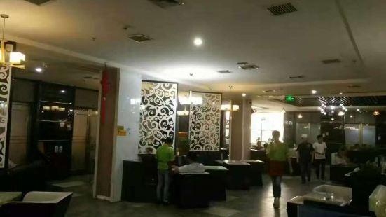 芒果時尚茶餐廳