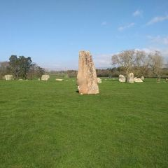 Long Meg and her Daughters用戶圖片
