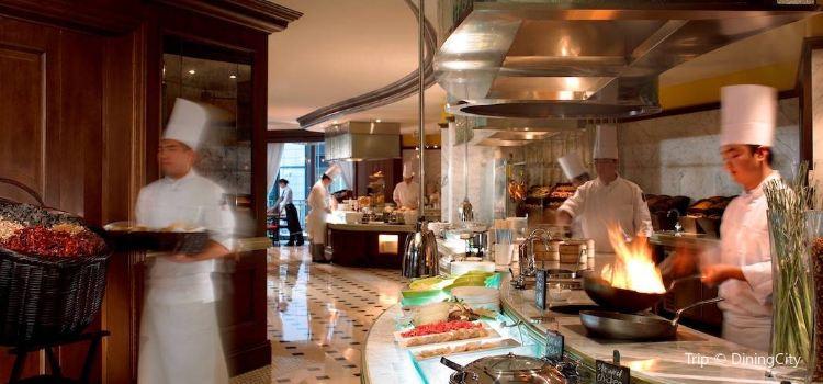 Ritz-Carlton Xiang Yi Restaurant1