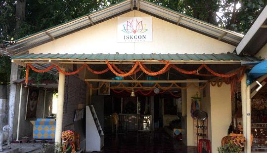 ISKCON Pattaya Temple