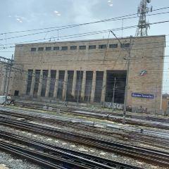 Roma Termini Railway Station User Photo
