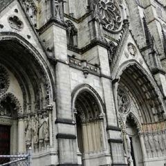 聖克倫布大教堂用戶圖片