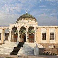 Ulucanlar Prison Museum User Photo