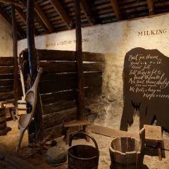喬治堡和高地人博物館用戶圖片