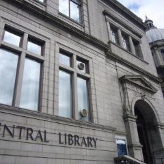 York Central Library User Photo