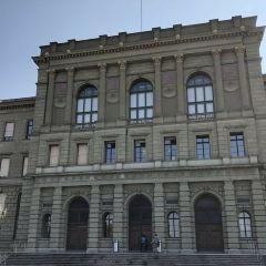Swiss Federal Institute of Technology Zurich用戶圖片