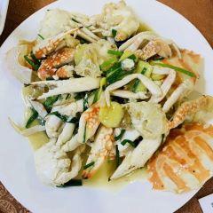 Yi Hao Xian Hai Yang Theme Restaurant User Photo