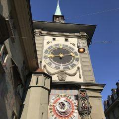 Federal Palace of Switzerland User Photo
