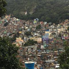 Rocinha Favela User Photo
