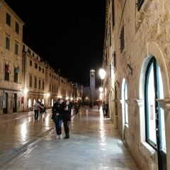 Placa Thoroughfare (Stradun)用戶圖片
