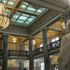 Joseph Smith Memorial Building User Photo