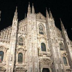 聖阿加塔大教堂用戶圖片