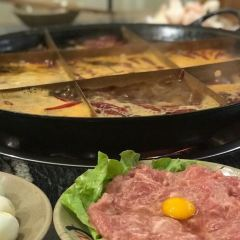 Yuwei Xiaoyu Hot Pot( Pipa Shan zheng jie dian ) User Photo