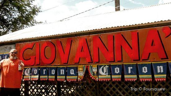 Giovanna's Lounge
