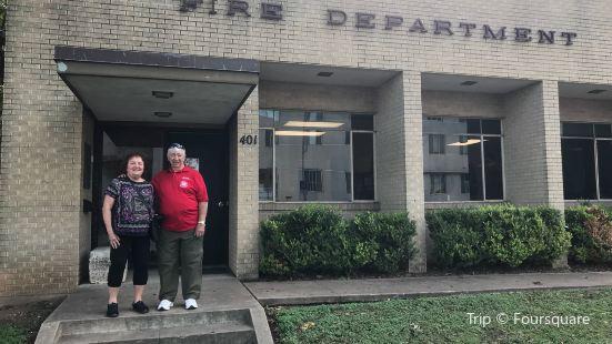 Austin Fire Museum