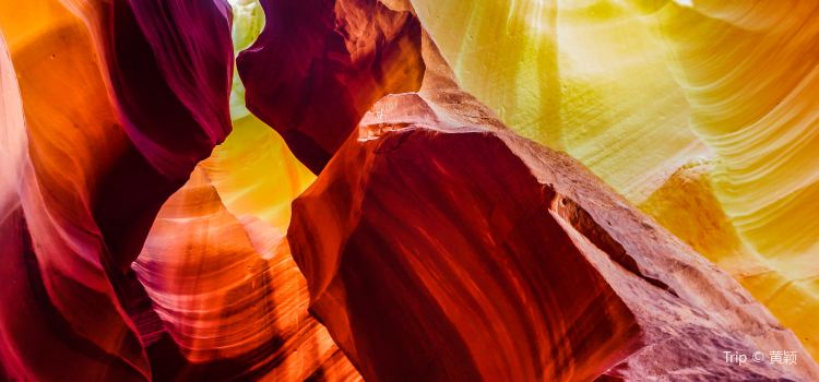 Antelope Canyon2