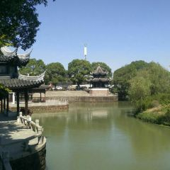 八大山人梅湖景區用戶圖片