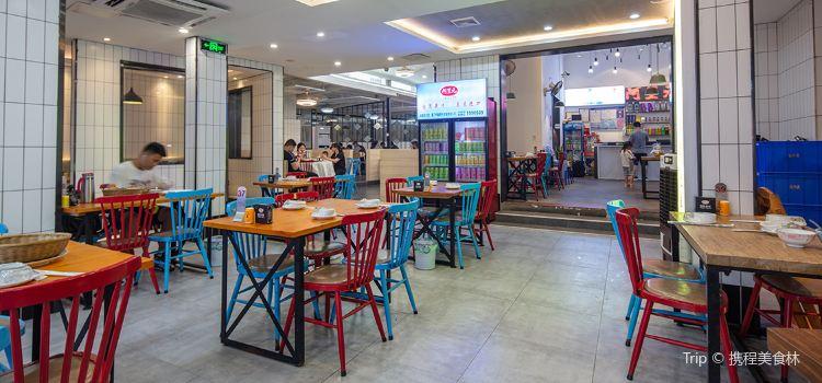 阿里元餐廳(曾厝垵店)2