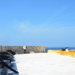 Fort of San Juan de Ulua User Photo