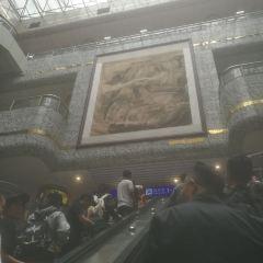 鄭州火車站VIP候車服務用戶圖片
