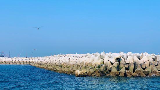 東港遊艇碼頭