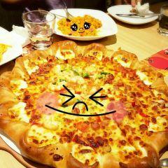 布蘭卡披薩(新沂店)用戶圖片