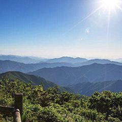 지리산국립공원 여행 사진