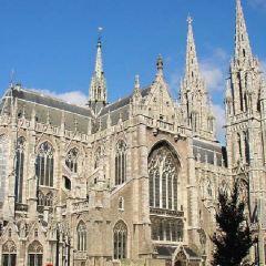聖保羅教堂用戶圖片