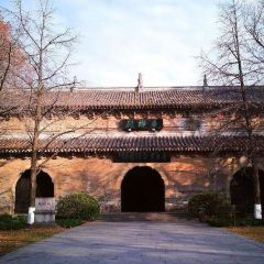 Zhongshan Scenic Area-Tablet Hall User Photo