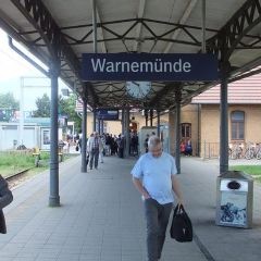 Warnemunde Beach User Photo