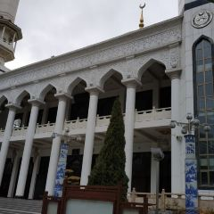 Yudai Bridge Mosque User Photo
